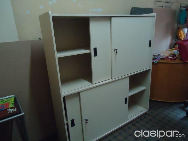 Mueble para su oficina o local comercial.Archivadores, alacenas ...