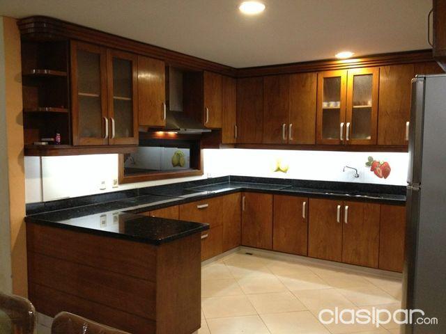 MUEBLES DE COCINA....CENTRAL MUEBLES !! #38036 | Clasipar.com en ...
