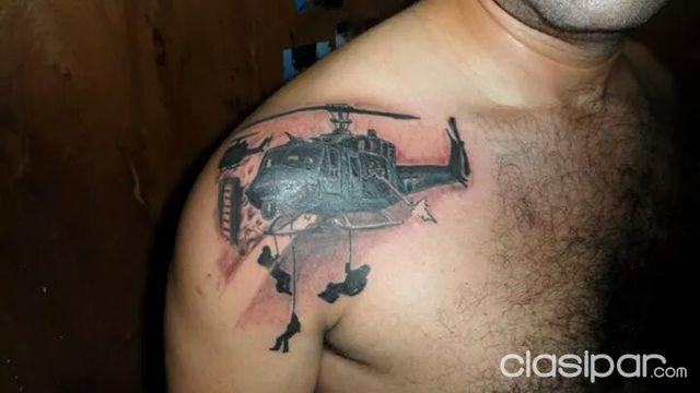 Precios Insuperables En Scott Tatuajes 788338 Clasiparcom En