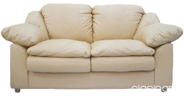 oferta de sofas de cuero y retapizados de sofas | Clasipar.com en ...