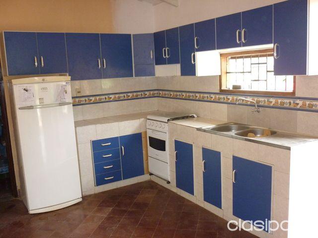 ATENCION: muebles de cocina en Paraguay