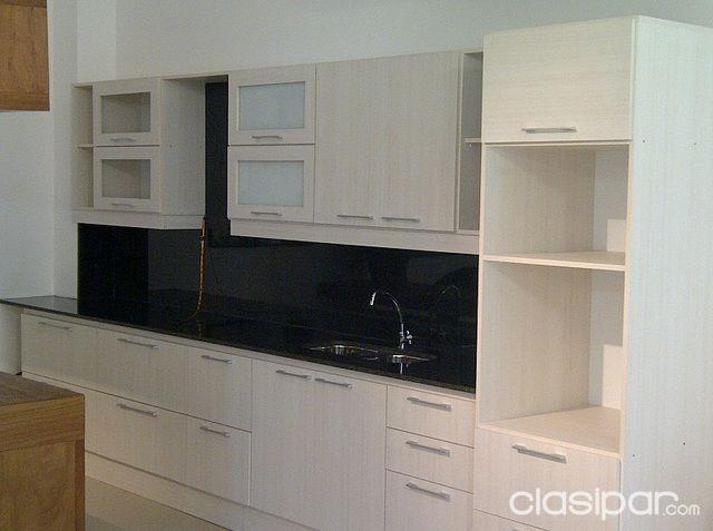 Muebles de Cocina en melamina #776925 | Clasipar.com en Paraguay