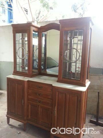 Compramos Todo Tipos De Muebles Antiguos Llámanos!.. | Clasipar.com ...
