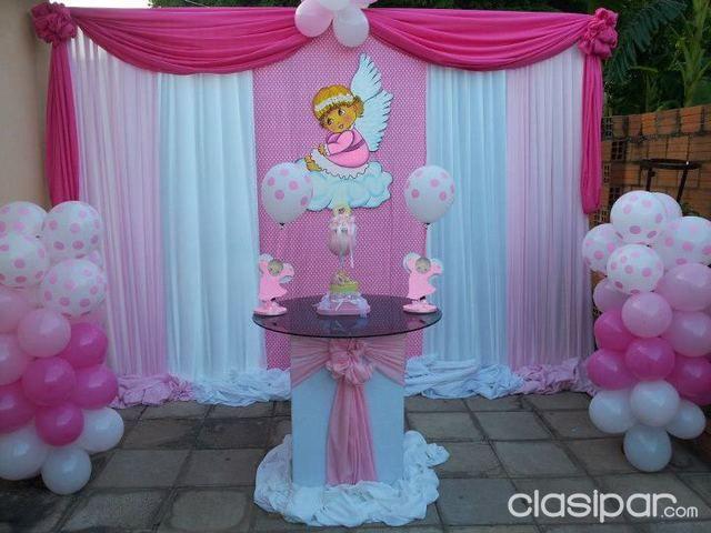 Decoraciones infantiles precios promocionales for Decoracion con globos precios