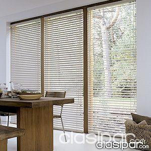 Cortinas horizontales para oficina o vivienda 881919 - Cortinas para oficinas ...
