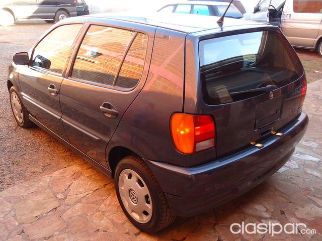 Autos - OFELIA MOTORS OFERTA AL COSTO HERMOSO VW POLO 1998 MOTOR 1.6  NAFTERO SOLO 75.000 b47dd2e45603f