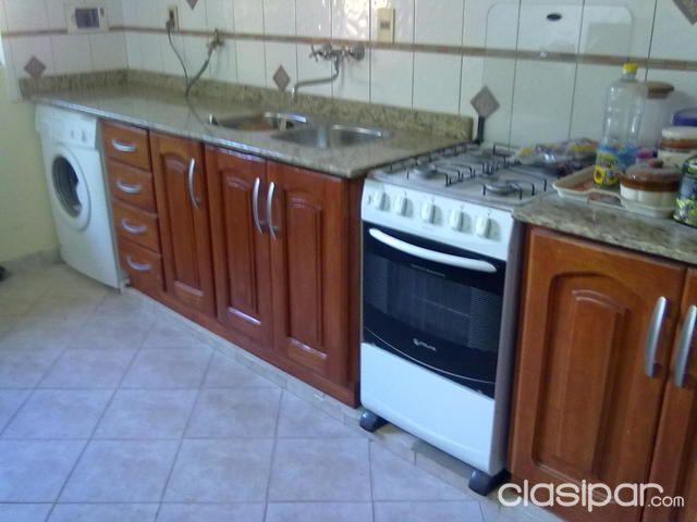 Muebles De Cocina Con Mesada De Granito Natural.Ofertisimas 2017 ...