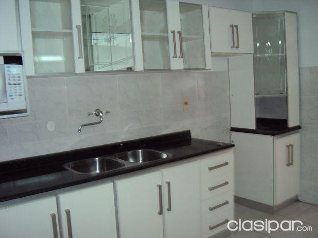 Muebles de Cocina en melamina | Clasipar.com en Paraguay