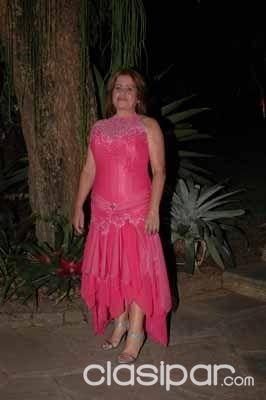 Alquiler de vestidos cortos para fiesta