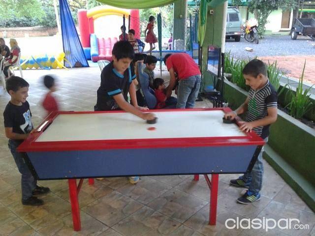 Kevin Play Alquiler De Juegos Para Cumpleanos Y Eventos