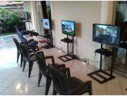 Alquiler De Juegos Para Cumpleanos Xbox 360 Mesa De Tejo Pla3 Y