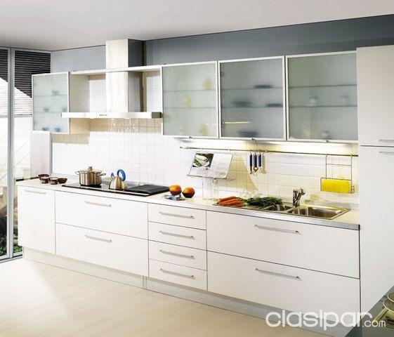Muebles para cocina con mesada de marmol natural !!!!! #822262 ...