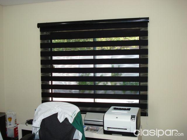 Cortina para oficina vertical horizontal roller - Oficina electronica de empleo ...