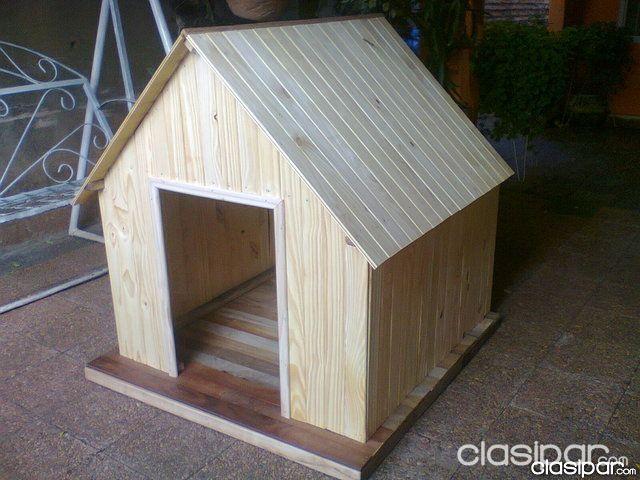 Casas para perros de madera en paraguay - Casas para gatos de madera ...