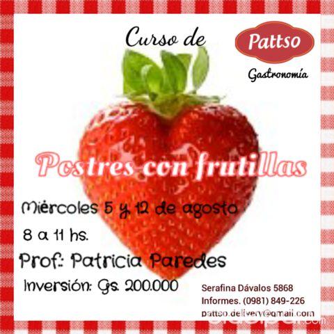 Curso De Cocina Basica Y Facil Clasipar Com En Paraguay