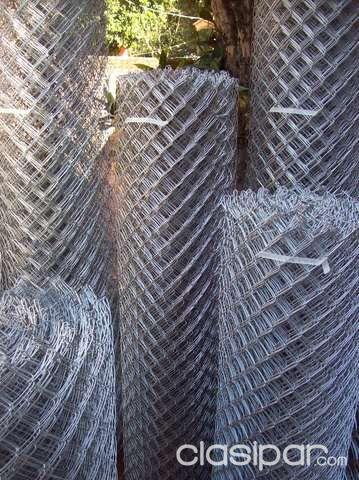 Tejido de Alambre, Fabrica de tejidos | Clasipar.com en Paraguay