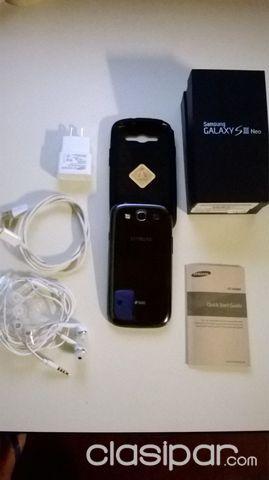 f309a09d57b Celulares - Teléfonos - VENDO  Samsung Galaxy S3 Neo Duos ! impecable.