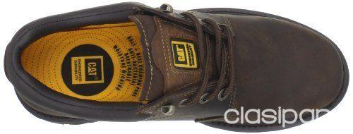 ffee0726c3 Ropa y calzados - Vendo 2 pares de Zapatos Caterpillar para hombres.