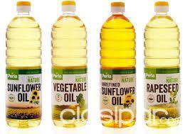 el aceite vegetal es aceite de palma