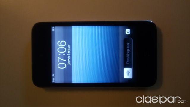 Apple iPod touch 4 (4ta generación) #698329   Clasipar.com en Paraguay