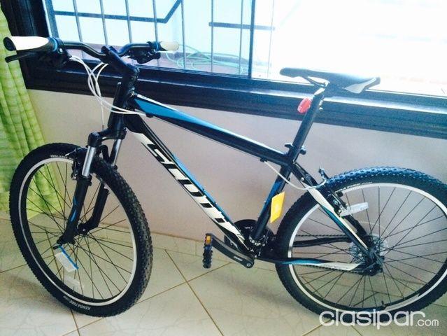 24449402053 Bicicletas y accesorios - Vendo Bicicleta Scott Aspect 680 - 2015 - Nuevo  sin uso.