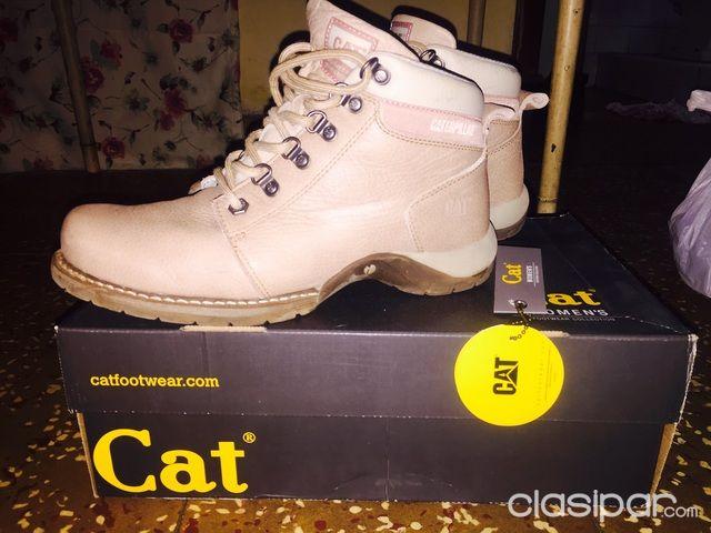 Bota CAT para mujer  914515  0af7ee42a7645