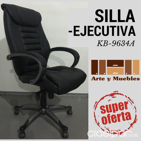 SILLAS GIRATORIAS DE OFICINA #70909   Clasipar.com en Paraguay