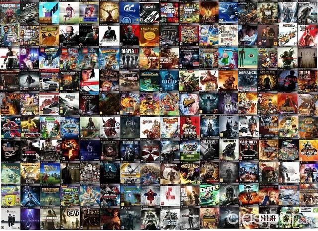 Nokia Carga De Juegos Y Desbloqueo Para Ps3 Play 3 Play Station 3