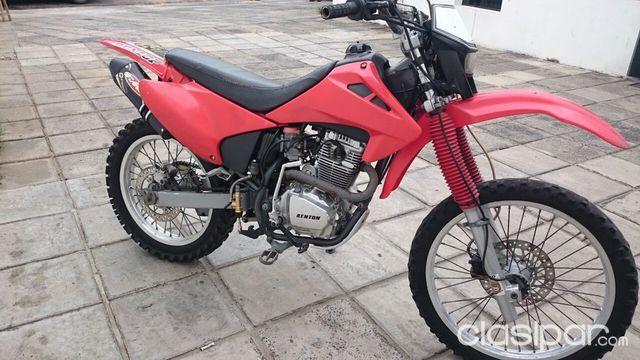 kenton hunter 250 #640688   Clasipar com en Paraguay