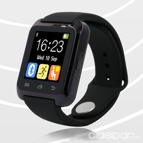 0004e6948 Libros y revistas - Reloj inteligente smartwatch IPhone Android Samsung  Sony LG (celular o tablet