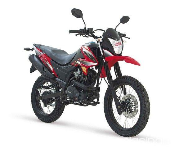 Motos Locos Por Las Motos 557046 Clasiparcom En Paraguay