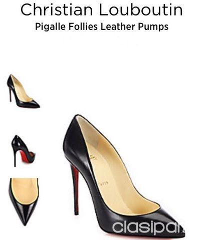 precio de zapatos christian louboutin originales