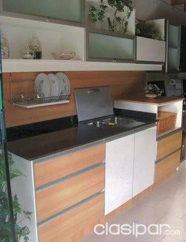 Vendo Muebles De Cocina Placares & Vestidores #778091 ...