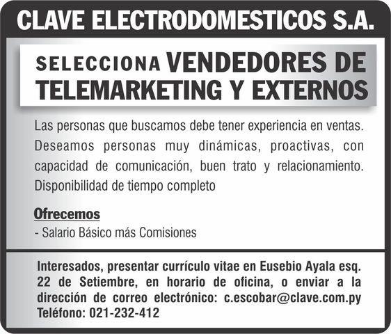 Clave S A 506493 Clasipar Com En Paraguay