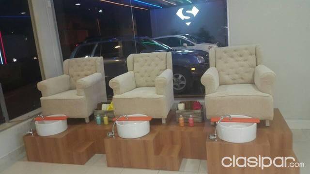 Muebles Para Spa De Manos Y Pies 495174 Clasipar Com En