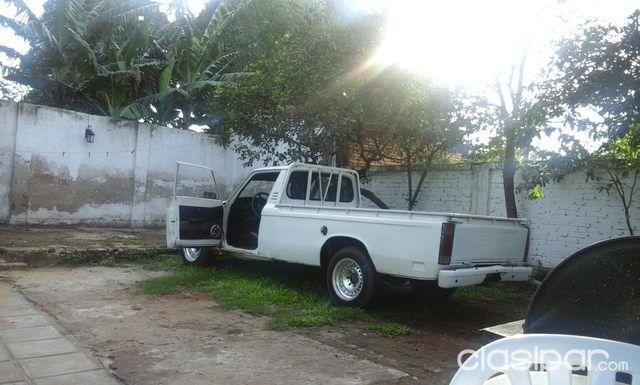 Vendo Chevrolet Kbd 25 476761 Clasipar En Paraguay