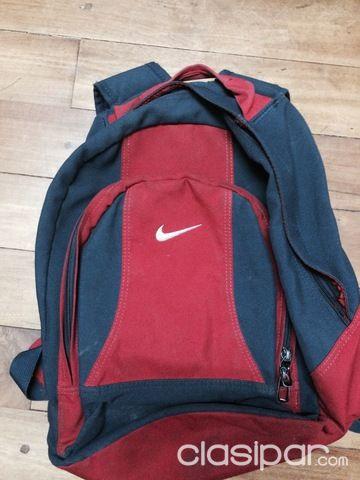 Mochila Clasipar Original En Nike 473093 Condiciones Perfectas xnqSwq8Yr4