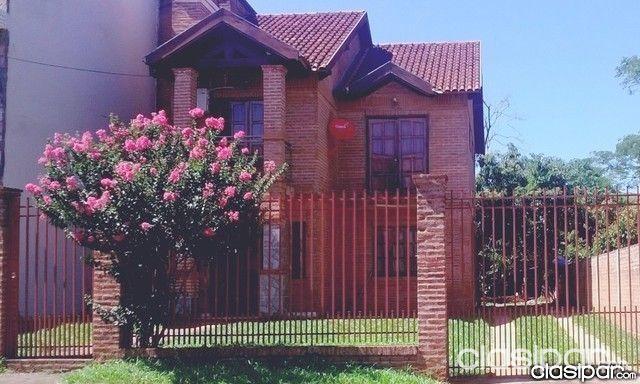 Alquiler de casa en encarnacion por dia fin de semana o semana para todo tipo grupos - Alquiler casas por dias ...