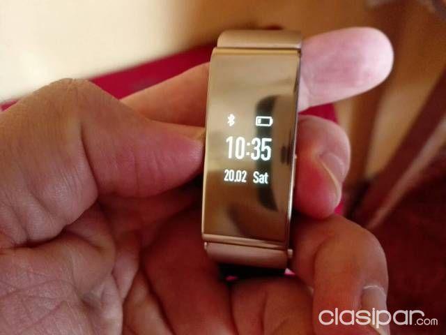 9095dcb95 Reloj Táctil Huawei Talkband b2 #451414 | Clasipar.com en Paraguay