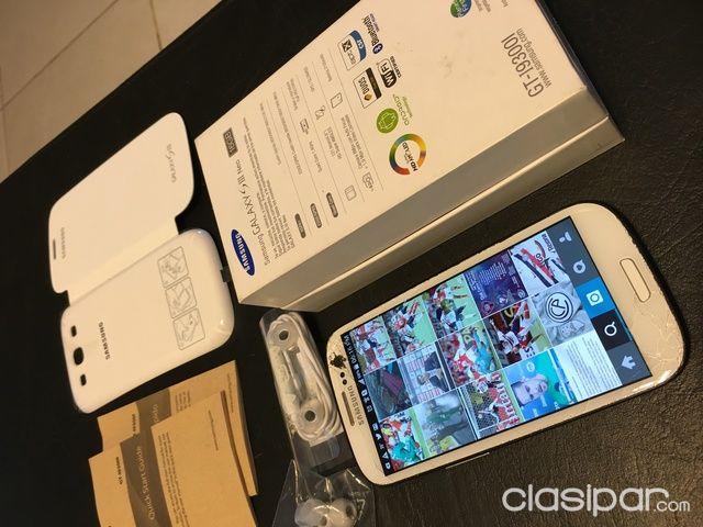 141b441c65a Celulares - Teléfonos - Samsung Galaxy S3 Neo 16gb