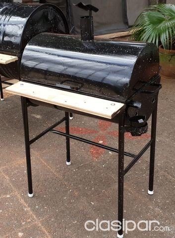 Vendo parrillas para asado con delivery 971784 clasipar for Vendo muebles jardin