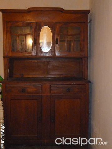 Compro varios tipos de muebles nuevos viejos antiguos usados y ...