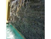 Revestimientos Para Pared Simil Piedra 781663 Clasiparcom En - Piedra-para-revestir-paredes
