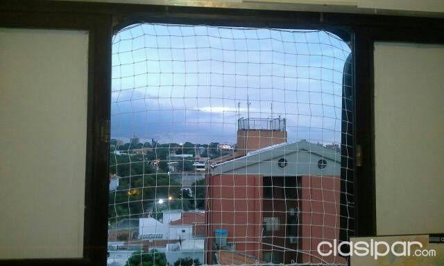 Redes De Proteccion Para Cancha Red Perimetral Red De Arco Red De - Proteccion-balcones