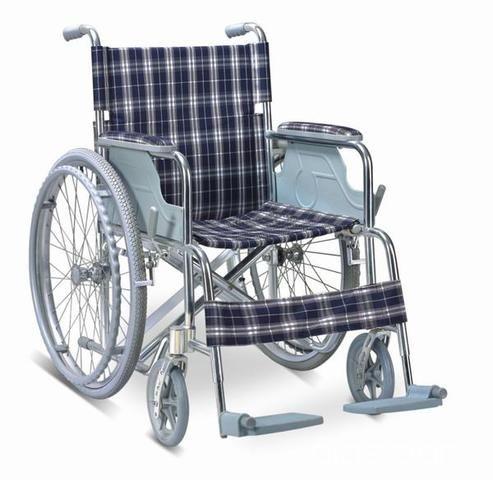 silla de ruedas clasipar