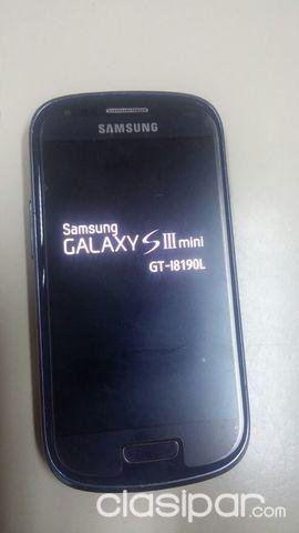 03c4e1e081f Celulares - Teléfonos - REGALO SAMSUNG GALAXY S3-MINI