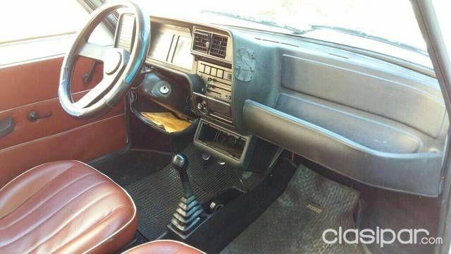 Fiat 147 Spazio Tr Lujo 342138 Clasipar Com En Paraguay