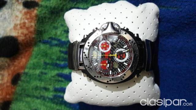 ef9181dd1cf Ropa y calzados - Reloj suizo marca tissot motogp