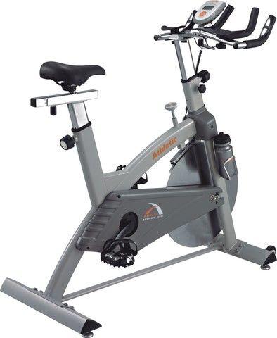 Bicicletas y accesorios - Bicicleta Estática Para Gimnasia ATHLETIC  Seminuevo 056e08d397e38