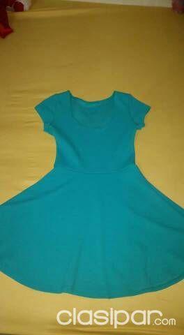 Vestido Campanita 291594 Clasiparcom En Paraguay